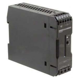 Fuente de poder compacta para riel Din, de 2.5 Amps 24 Vcd a 100-240vca  Mca. OMROM