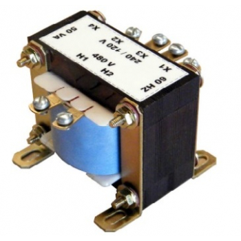 Transformador de control monof sico primario 220 400 vca - Transformador 220 a 110 ...