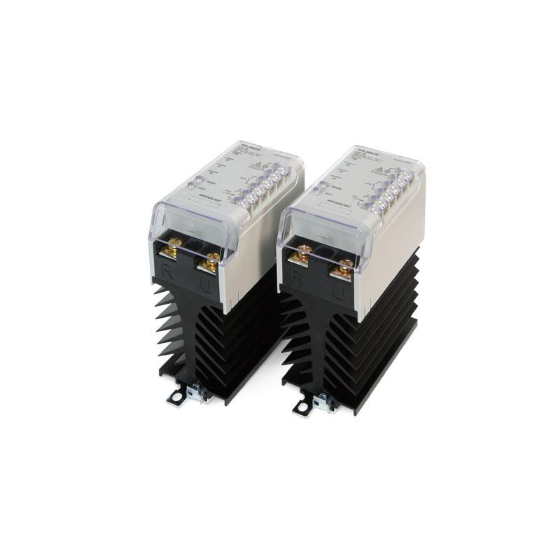 Regulador electrónico avanzado ultra small 1 fase 25 Amp 4-20mA 100 a 240vca HANYOUNG