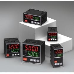 Control de Temperatura 48X96mm Entrada JK PT100 Salida Rele 110-240V HANYOUNG