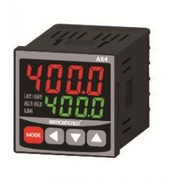 Control de Temperatura 48X48mm Entrada JK PT100 Salida Rele 110-240V HANYOUNG