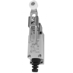 Mini Switch con Acuador de Rodillo 1NA+1NC 6A HANYOUNG