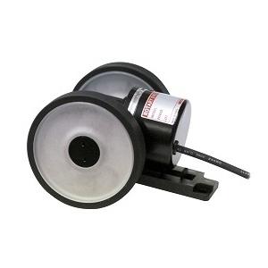 Encoder tipo carretilla mm por pulso push pull 12-24 vcd HANYOUNG